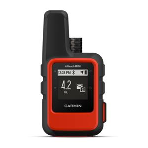 inReach Mini, Orange